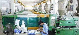 Custom Plastic Manufacturing