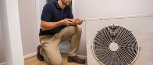 HVAC Service Bristol TN